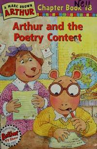 ARTHUR AND THE POETRY CONTEST (ARTHUR, NO 18)