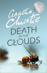 image of Death in the Clouds (Poirot)