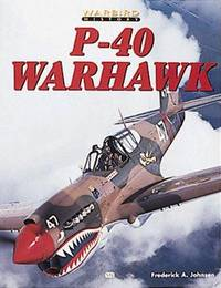 P-40 WARHAWK (WARBIRD HISTORY)