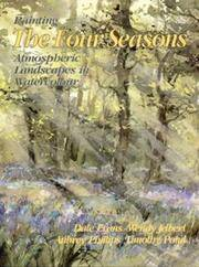 Painting the Four Seasons - Atmospheric Landscapes in Watercolour