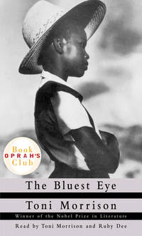 The Bluest Eye by  Toni Morrison - from Bonita (SKU: 0375416536.X)