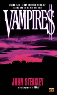 VAMPIRES - COLUMBIA MOVIE RELATED