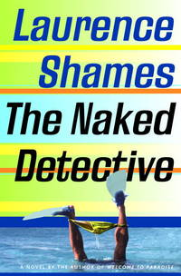 The Naked Detective  - Signed