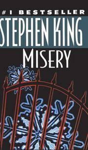image of Misery (Turtleback School_Library Binding Edition)