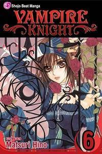 Vampire Knight, Vol 6