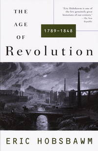 The Age Of Revolution 1789 1848