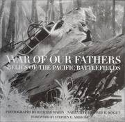 War of Our Fathers: Relics of the Pacific Battlefields
