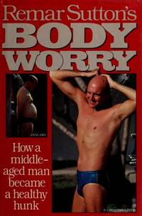 Remar Sutton's Body Worry