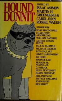 image of Hound Dunnit