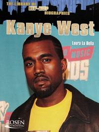 Kanye West (Library of Hip-Hop Biographies)