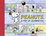 image of Peanuts: A Pop-up Celebration