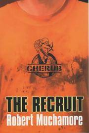The Recruit (CHERUB)