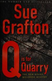 image of Q is for Quarry   (Signed)