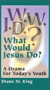 W.W.J.D.? (What Would Jesus Do?)