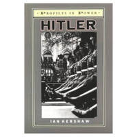 Hitler (Profiles in Power) by Ian Kershaw - from Better World Books  and Biblio.com