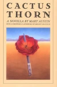 Cactus Thorn: A Novella