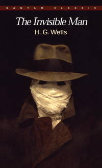 The Invisible Man (Bantam Classic)