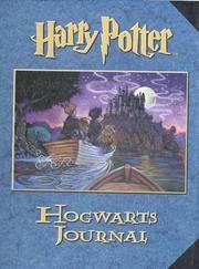 Harry Potter: Hogwarts Journal