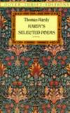image of Hardy's Selected Poems (Dover Thrift Editions)
