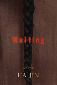 Waiting : A Novel by  Ha Jin - Signed First Edition - 1999 - from Kennedy Books and Biblio.com