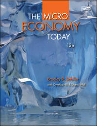 The Micro Economy Today (McGraw-Hill Series Economics) (Paperback)