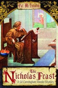 The Nicholas Feast: A Gil Cunningham Mystery