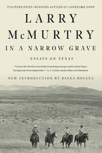 image of In a Narrow Grave � Essays on Texas