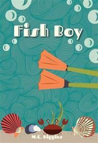 Fish Boy (Red Rhino) (Red Rhino Books)