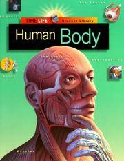 image of Human Body (Time-Life Student Library)