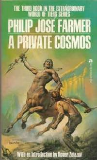 A Private Cosmos (World of Tiers, #3)