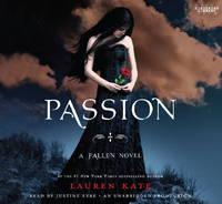 image of Passion (Lib)(CD) (Fallen)
