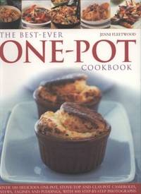 The Best-Ever One Pot Cookbook