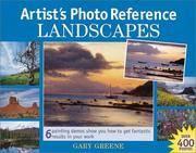 Artist's Photo Reference: Landscapes