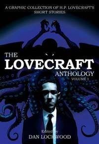 Lovecraft Anthology vol. 1