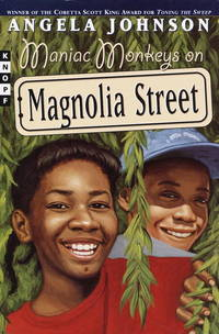 Maniac Monkeys On Magnolia Street