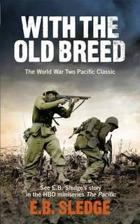 image of With the Old Breed: At Pelelui and Okinawa