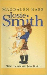 Josie Smith (Galaxy Children's Large Print)