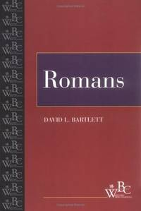 Romans (WBC) (Westminster Bible Companion)