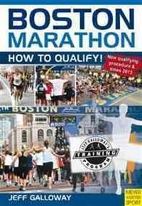 Boston Marathon: How to Quality