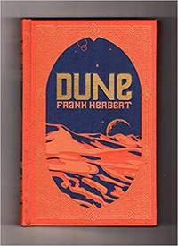 Dune: Leather Bound Edition by Frank Herbert - 2005