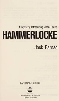 image of HammerLocke (Landmark Books)