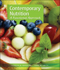 image of Contemporary Nutrition: A Functional Approach