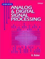 ANALOG & DIGITAL SIGNAL PROCESSING, 2E