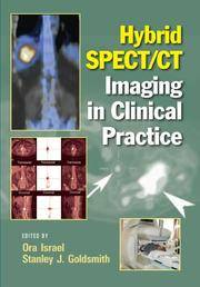 Hybrid Spect Ct Imaging In Clinical Practice by Israel O - Hardcover - U. S. EDITION - from HR ENGINEERS BOOKS and Biblio.com