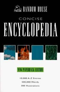 Random House Concise Encyclopedia