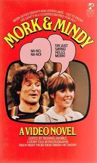 Mork & Mindy: A Video Novel