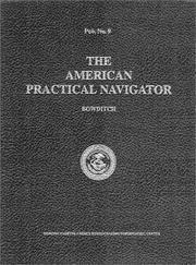 image of American Practical Navigator