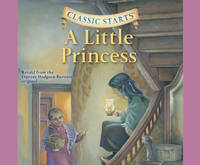 image of A Little Princess (Volume 2) (Classic Starts)