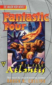 The Fantastic Four : To Free Atlantis