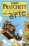 image of Eric (Discworld, Book 9)